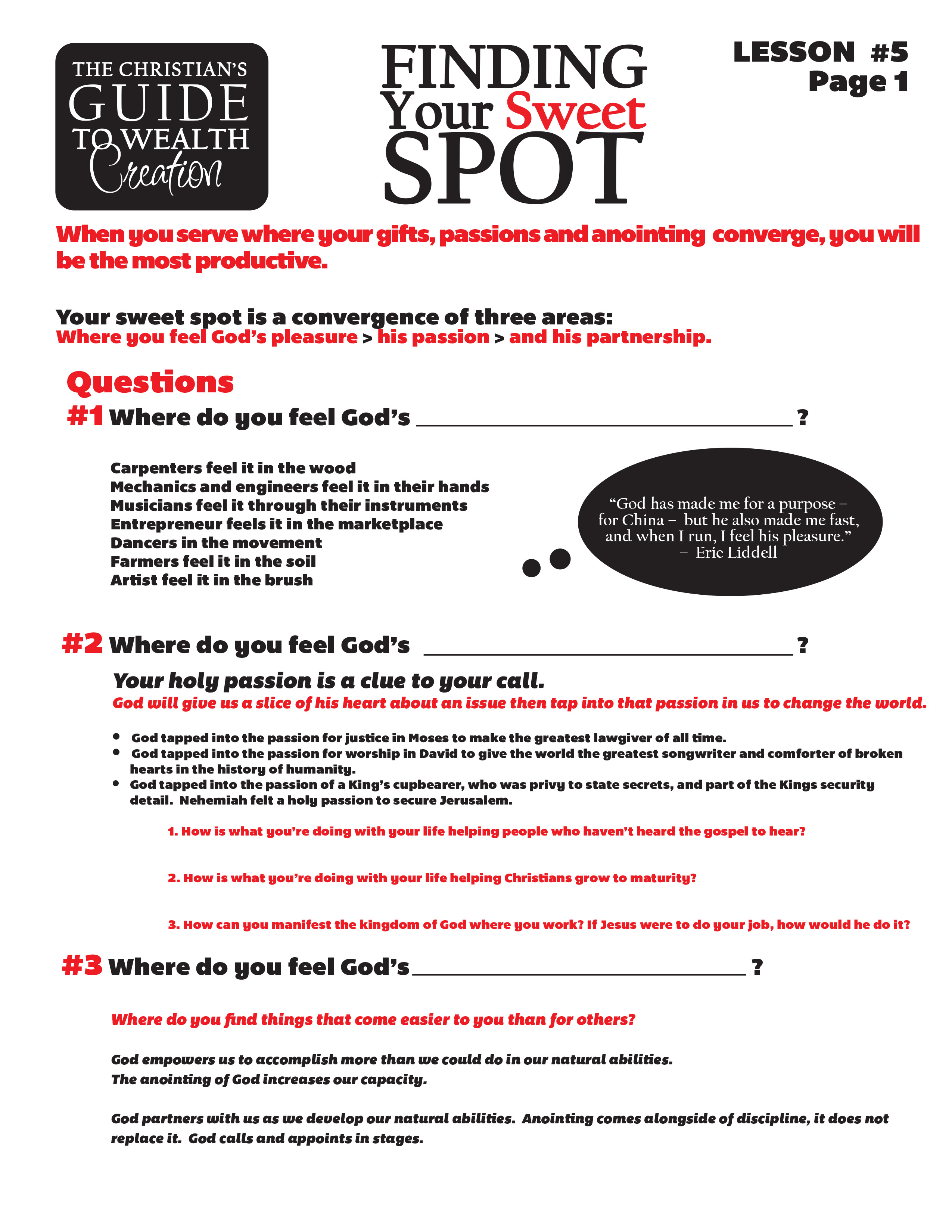 Lesson 5 Finding Your Sweet Spot- page 1.jpg